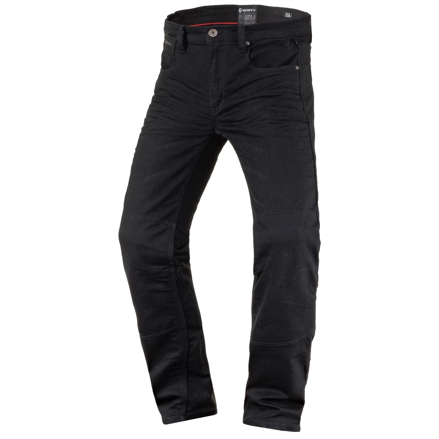 Scott Denim Bukse Stretch Mc Jeans