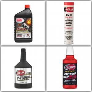 Olje/Smøremiddel