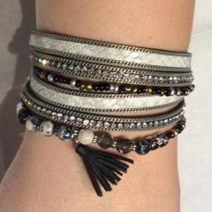 Hårpynt / armbånd / smykker