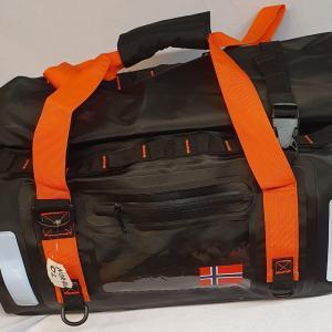 MC bagasje